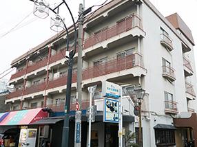 GLマンション(若江岩田)
