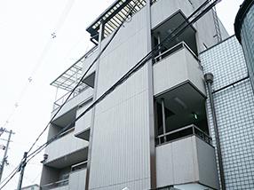 GLマンション(八戸ノ里)